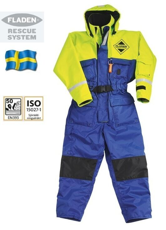 Schwimmanzug, Floatinganzug FLADEN 845  (Sweden) auch in XXS u. XS