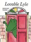 Lovable Lyle by Bernard Waber (Paperback, 1984)