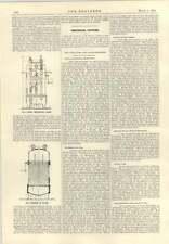 1915 Mather Platt New  Mechanical Filter