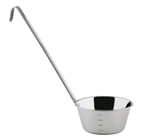 32 oz Stainless Steel Ladle//Dipper