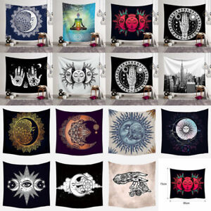 Tapestry-Wall-Hanging-Polyester-Mandala-Pattern-Blanket-Tapestry-Home-Decor