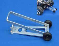 Traxxas Jato 2.5 3.3  Aluminum Drag Wheelie Bar - BIg Block Nitro 132ft RLC275