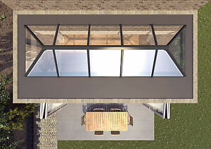 Stratus Lantern Roofs Supply | TWR GroupTWR Group