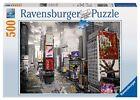 Ravensburger - Times Square Eye Puzzle 500pc
