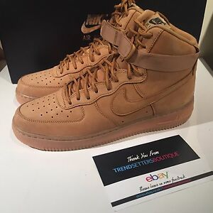 nike air force 1 wheat ebay usa