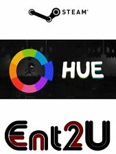 Hue Steam Key - for PC, Mac or Linux (Same Day Dispatch)