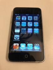 Apple iPod Touch 2G 2. Generation 8GB MP3 Player A1288 Klinkenanschluss defekt