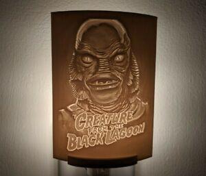 Creature-from-the-Black-Lagoon-1954-Lithophane-Night-Light