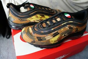 Nike Air Max 97 Country Camo (Italy) 202