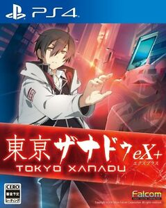 tokyo xanadu ex+ soundtrack download