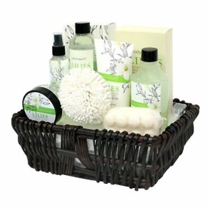 image is loading holiday gift basket for women bath and spa