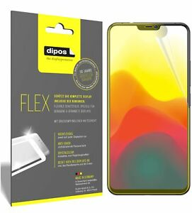3x-Vivo-X21UD-Screen-Protector-Protective-Film-covers-100-dipos-Flex