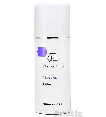 HL HOLY LAND Azulene Cleansing Face Lotion for Delicate Skin 250ml / 8.5oz