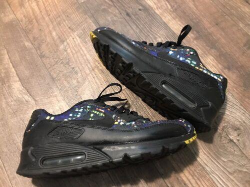 070 10 volt Prm Premium Max 5 Homme 700155 Taille Nike dark Gris 90 Air Noir PanYT6x