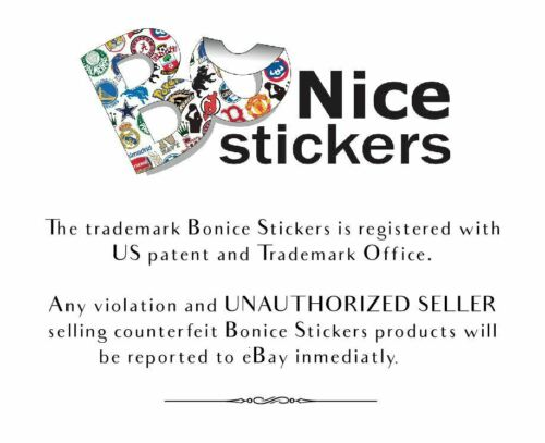 Turbo Custom Vinyl Stickers 3D Wall Decals Name Art MA362