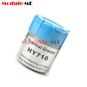 HY710-20g-Silver-Thermal-Grease-Paste-For-CPU-GPU-Chipset-Heatsink-Cooling