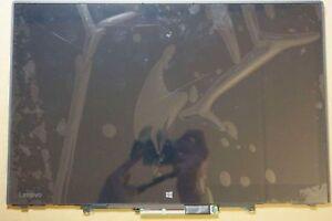 """Lenovo ThinkPad X1 Yoga 14"""" 40pin WQHD IPS LCD Touch Screen Assembly 01AY702"""