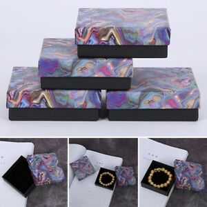 5-10-20x-Wholesale-Jewelry-Gift-Boxes-Ring-Earring-Necklace-Watch-Bracelet-Box