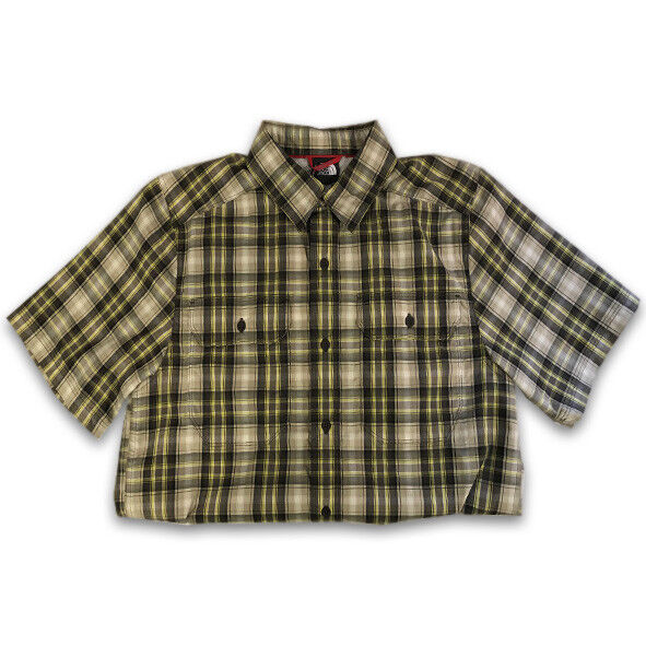 The North Face Pine Knot Shirt, Dune Beige, UK Mens S