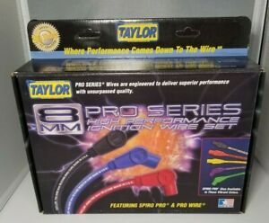 Vertex 74072 SPIRO-PRO CUSTOM 8 CYL Taylor