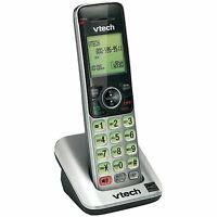 Vtech Cs6609 Accessory Handset For Cs6649, New, Free Shipping on sale