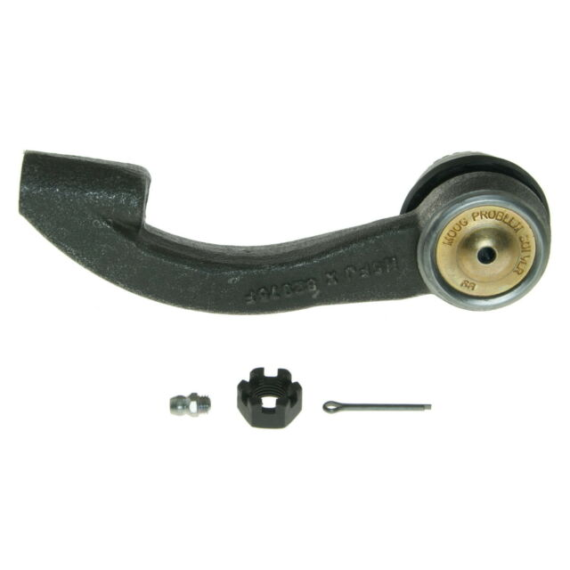 Steering Tie Rod End-4 Door, Sedan Moog ES80361