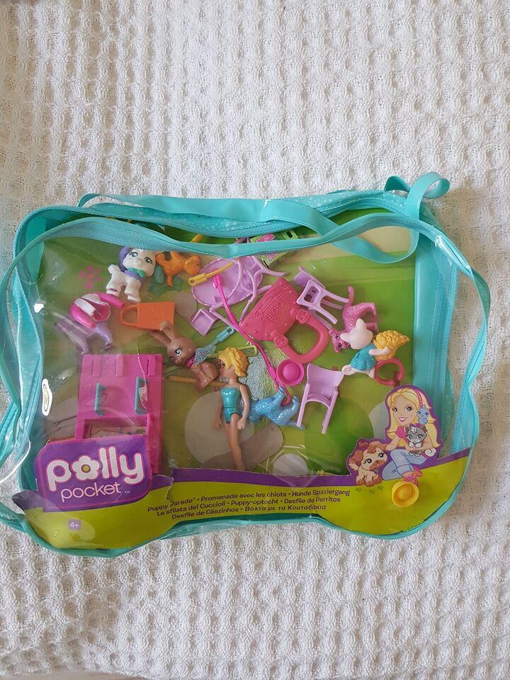 Figurer, Polly pocket