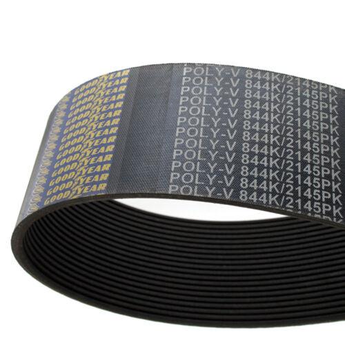 LP Sottile Cinghia XPZ 9,7 x 8 x 1037 LW //AVX 10-9,5 x 1050 la