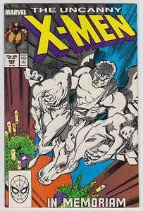 L6234-Uncanny-X-Men-228-Vol-1-MB-NM-Estado