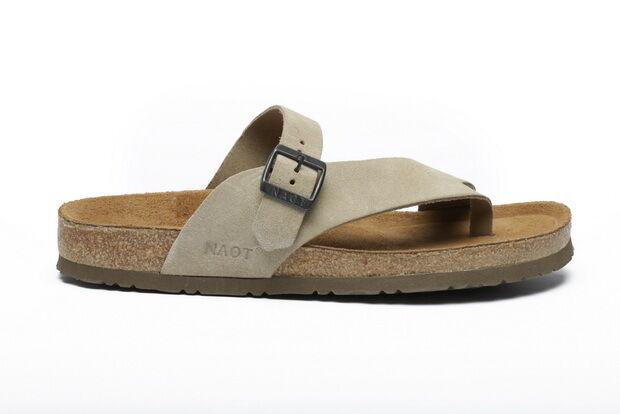 Naot Omer kvinnor Slip Slip Slip On Sandals läder skor Clogs Glid Slippers Flip Flops  väntar på dig