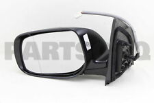 Genuine Toyota 87940-35350-K0 Rear View Mirror Assembly