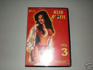 klin-D-039-oeil-Volume-3-Rooie-Oortjes-Volume-3-CD-ROM