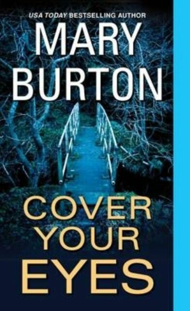 Cover Your Eyes (Morgans of Nashville) by Burton, Mary