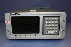 1-Used-LaserMike-1040-Digital-Processor