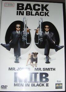 DVD Film ! Men in Black 2 - Back to Black - Jones & Smith