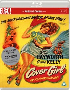 Cover-Girl-The-Masters-of-Cinema-Series-Region-B-Blu-ray-DVD-New