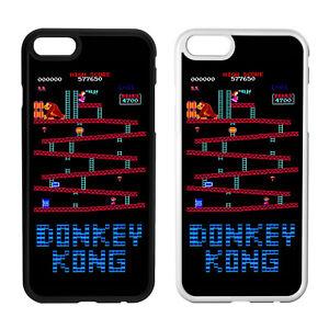 Retro-Arcade-DONKEY-KONG-Inspired-Phone-Case-Cover-iPhone-Samsung-NES-Nintendo