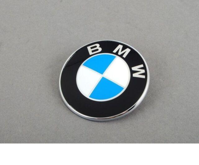 Genuine M SPORT Chrome OEM REAR BOOT TRUNK badge emblem fit for BMW E46 E90 E91