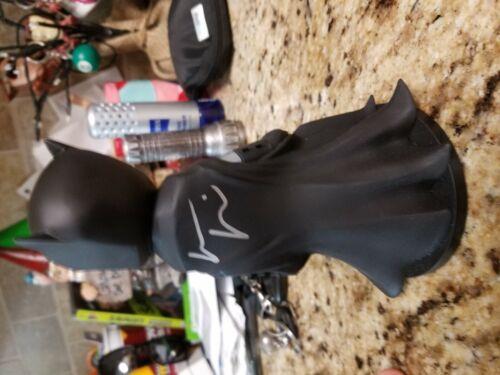 Sdcc 2018 Ee Exclusive Statue Batman Batman Signé Par Chris Uminga Le