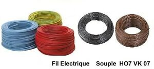 Fil-electrique-souple-HO7-VK-2-5-mm-5-metres-5-Couleurs-differentes