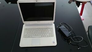 PC portable notebook Sony vaio PCG-7151M VGN-NS21S pour pieces