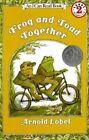 Frog and Toad Together by Arnold Lobel (Hardback, 1979)
