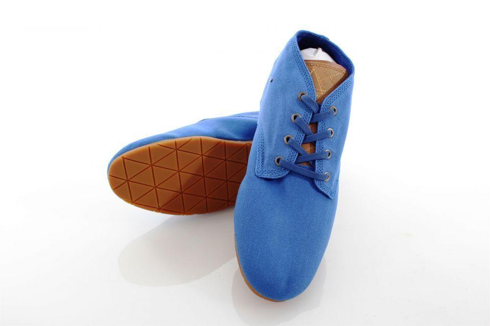 Eleven Paris Bascan Schuh blue dazzling