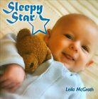 Sleepy Star by Leila McGrath (CD)