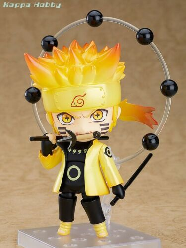 Naruto Uzumaki Good Smile Company Nendoroid Sage of the Six Paths PRE-ORDER