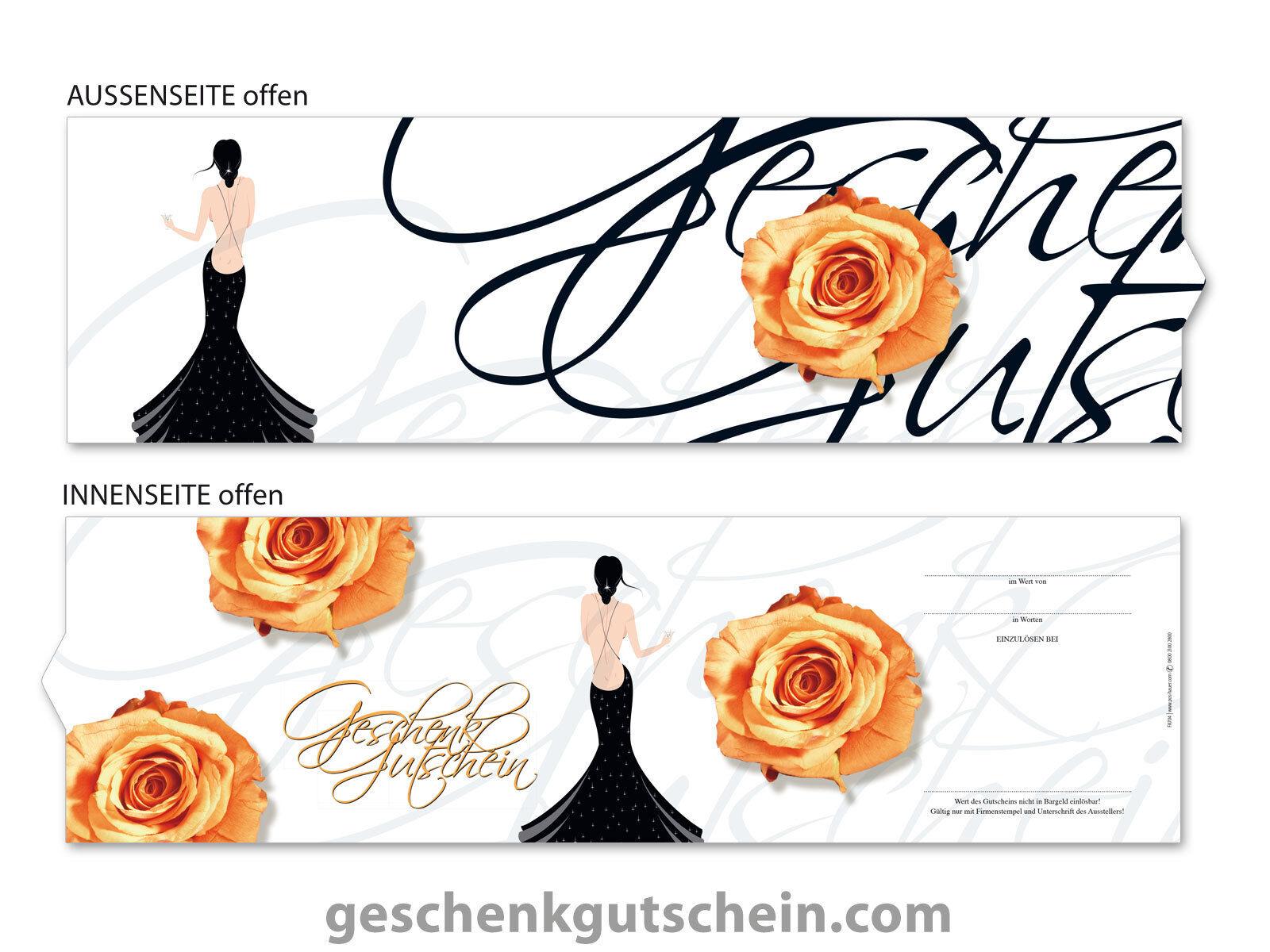 Premium Booklet Gutscheine für Mode, Boutiquen, Fashion, Bekleidung FA704    Abrechnungspreis    Um Sowohl Die Qualität Der Zähigkeit Und Härte