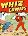 Whiz Comics #2: Starring Captain Marvel by Fswecett Publications (Paperback / softback, 2015)