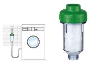 Filtro dosatore polifosfato lavatrice lavastoviglie 3 4 for Atlas filtri anticalcare