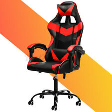 Executive Office Chair Ergonomic Gaming Chair Computer Desk Seat Home Task Chair
