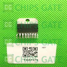 TDA7562 Encapsulation:ZIP Manufacturer:ST,MULTIFUNCTION QUAD POWER AMPLIFIER